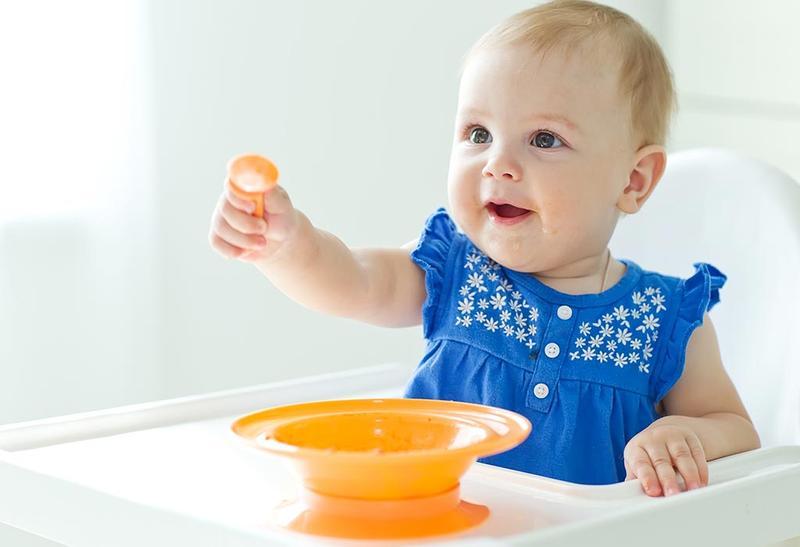 Moms Akan Mulai Merencanakan Makanan Bayi 9 Bulan Ke Atas Baca