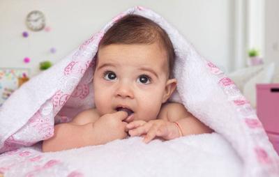 3. Bayi Sering Kentut dan Bau