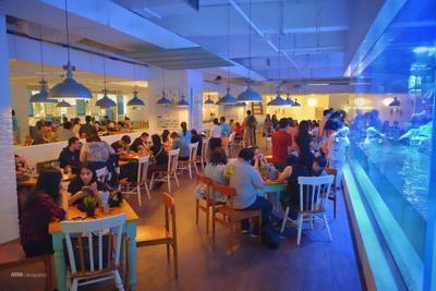 Untuk Anak yang Susah Makan, Rekomendasi Restoran Dekat Sini Pasti Bikin Mereka Ketagihan