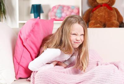 [FORUM] Hai Moms! Anak Moms Pernah Merasa Eneg dan Perut Kembung Setelah Minum Susu?