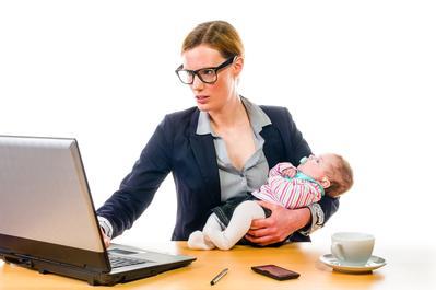 ASI Eksklusif Ibu Bekerja