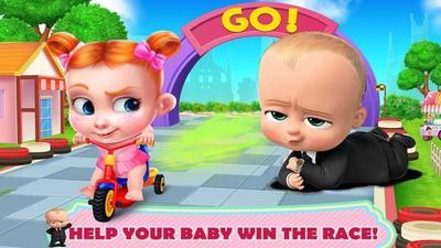 Seru dan Menyenangkan! Ajak Si Kecil Main 5 Permainan Baby Ini