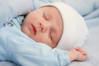 Cara Mengatasi Alergi Dingin pada Bayi