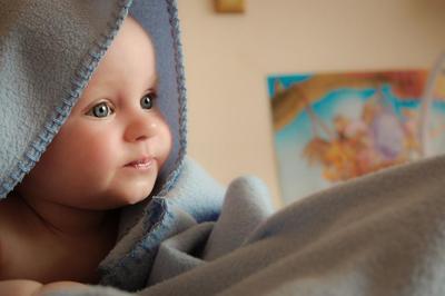 Mucopect Drop Amankah untuk Bayi