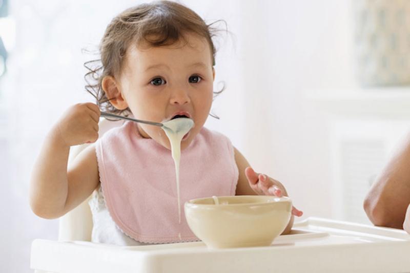 Table Food Daftar Makanan Bayi 8 Bulan Yang Tepat Agar Tumbuh