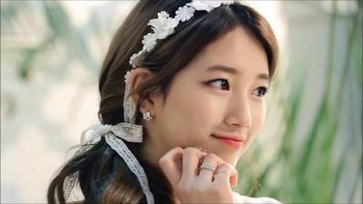 2. Artis Korea Tercantik