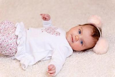 Berat Badan Ideal Bayi 3 Bulan