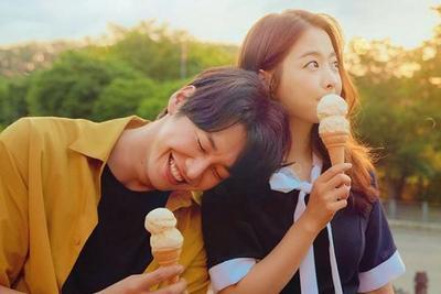 3. Film Romantis Korea