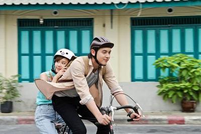 5. Film Romantis Thailand