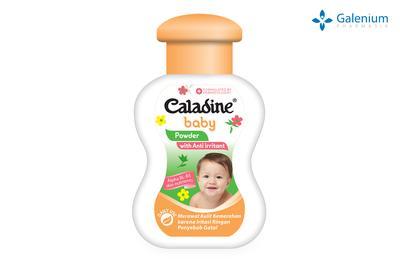 Bedak Bayi Caladine
