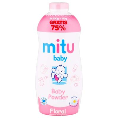 Mitu Baby Powder