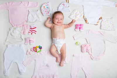 Jangan Sampai Salah! Ini yang Perlu Dipertimbangkan Saat Membeli Perlengkapan Bayi di Toko Perlengkapan Bayi