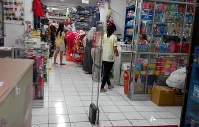 3. Baju Anak Branded Murah Bandung
