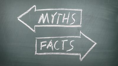 Wah, Ini Dia Mitos Arti Haid dari Berbagai Referensi! Moms Percaya Nggak, Nih?