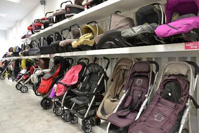 Peralatan Bayi dan Harganya
