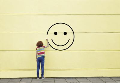 Nggak Susah Kok Moms, Begini Cara Sederhana untuk Selalu Bahagia