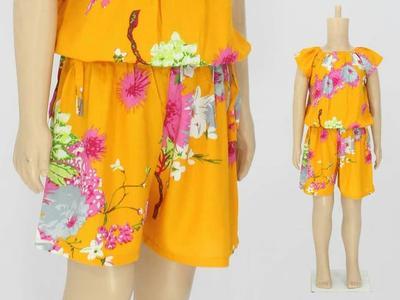 Baju Bali untuk Balita, Pilih yang Lembut dan Nyaman Ya Moms!