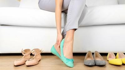 Hindari Salah Timing! Wajib Tahu Kapan Waktu Tepat Memakai Flat Shoes?