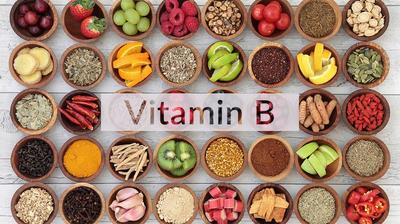 Mengejutkan, Ini Manfaat Vitamin B Untuk Kesehatan Tubuh