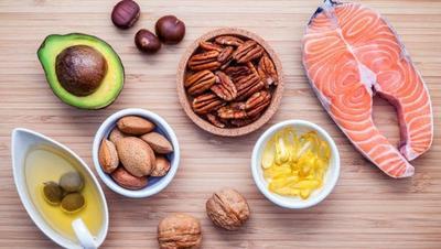 3. Manfaat Vitamin B3