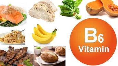 4. Manfaat Vitamin B6