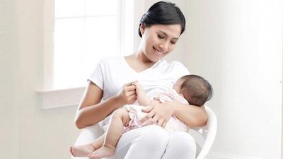 Amankah Coparcetin untuk ibu menyusui?