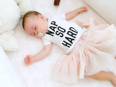 3. Bayi 2 Bulan Susah Tidur