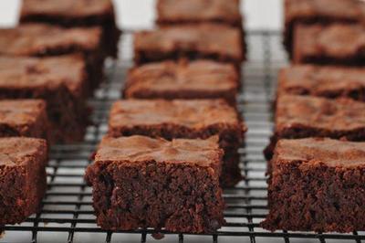 1. Resep Brownies Panggang