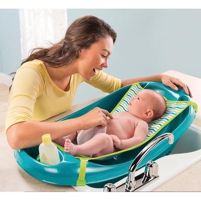 Moms! Ini Review Bak Mandi IKEA yang Bagus untuk Bayi