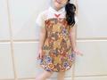 Moms, Yuk Intip 5 Baju Batik Anak Terbaru!