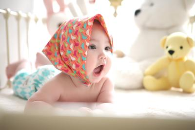Tumbuh Kembang Bayi 6 Bulan