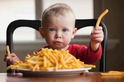 Buat Moms Super Sibuk, Ini Ide Resep Cemilan Sehat untuk si Kecil!