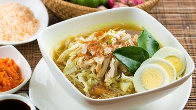 1. Resep Masakan Indonesia Sehari-hari
