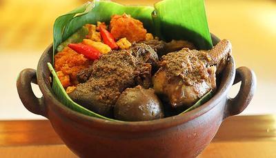 4. Resep Masakan Indonesia Tradisional