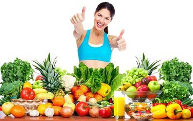 Langsing Tanpa Tersiksa? Konsumsi Makanan untuk Diet Sehat Ini!