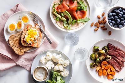 1. Makanan Untuk Diet Sehat