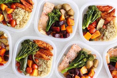 3. Makanan Untuk Diet Cepat