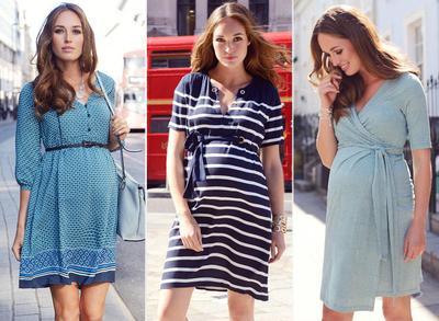 Tampil Kece ke Kantor, Contek Inspirasi Baju Hamil yang Trendy Abis Ini Moms