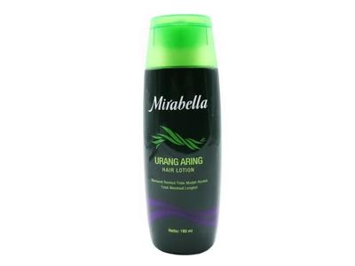 6. Mirabella Urang Aring Hair Lotion