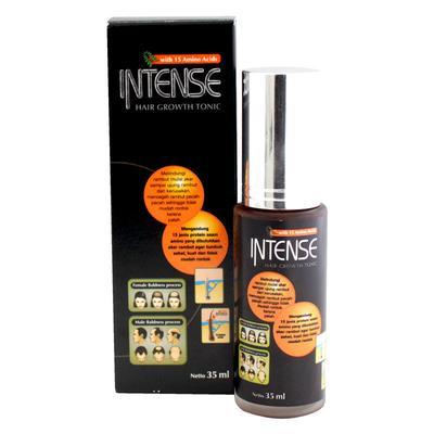 6. Intense Ultimate Care Hair Tonic
