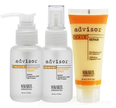 8. Makarizo Hair Recovery