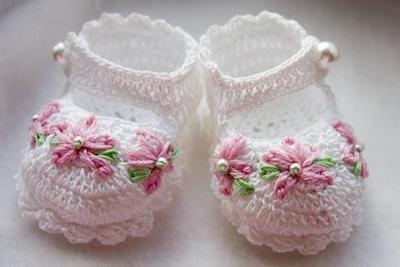 Jangan Asal Beli, Perhatikan Pemilihan Bahan Sepatu Bayi yang Nyaman dan Awet Moms!