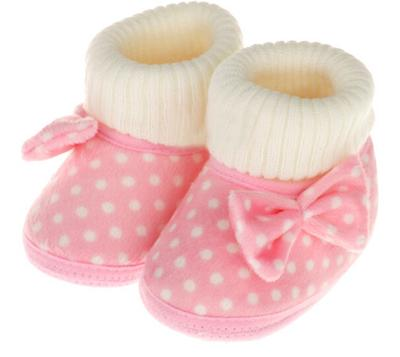 5. Sepatu Bayi Perempuan Umur 6 Bulan