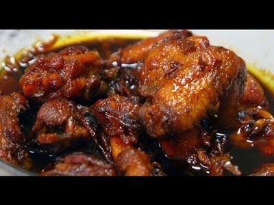 3. Resep Ayam Goreng Kecap