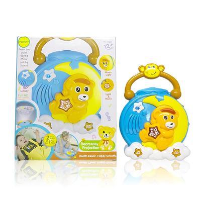 Mainan Anak Laki-Laki Umur 1 Tahun