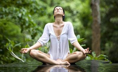 Manfaat Yoga Bagi Kesehatan Jiwa