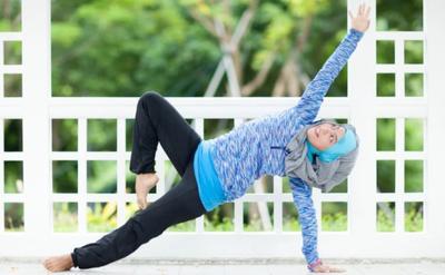 Manfaat Yoga untuk Wanita