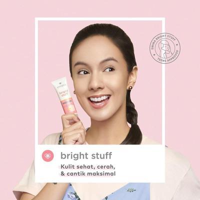 Bebas Kilap! Ini 5 Produk Emina Skin Care yang Cocok Banget Buat ABG Perempuanmu