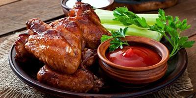 Coba Resep Ayam Kalasan Khas Jogja Ala Restoran yang Sehat & Maknyus Ini
