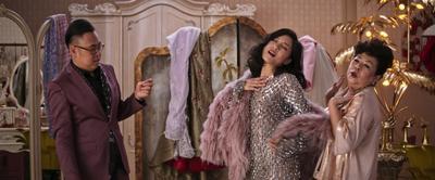 Elegan dengan Baju Pesta Ala Crazy Rich Asian, Inspirasi Style yang Beda dan Glamor!